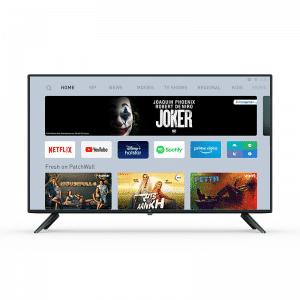 MI 4A 40 inch TV